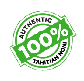 100 % Tahitian Noni Authentic